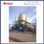 年產6000噸膠原蛋白肽噴霧干燥機LPG-500