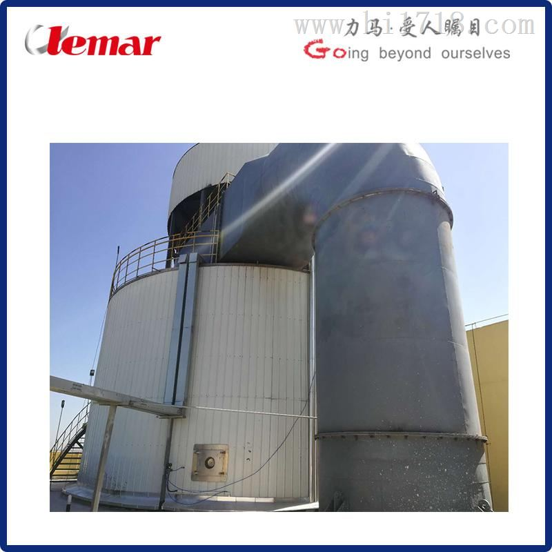 100kg/h酰胺類高速離心噴霧干燥機