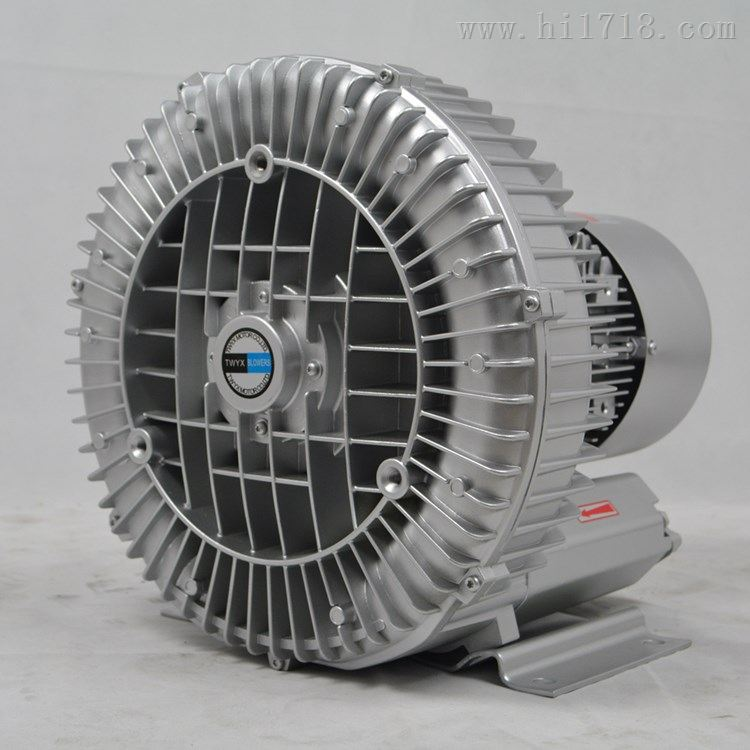 旋涡高压风机尺寸