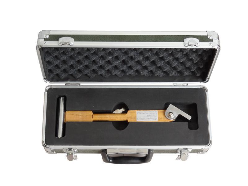 ZTT-940鋼構件鍍鋅層附著性能測定儀