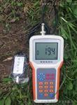 手持式土壤水分测定仪