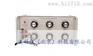 MKY-XL2106-6 标准应变模拟仪检定装置