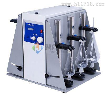 垂直净化振荡器JTLDZ-6分液翻转摇床长沙