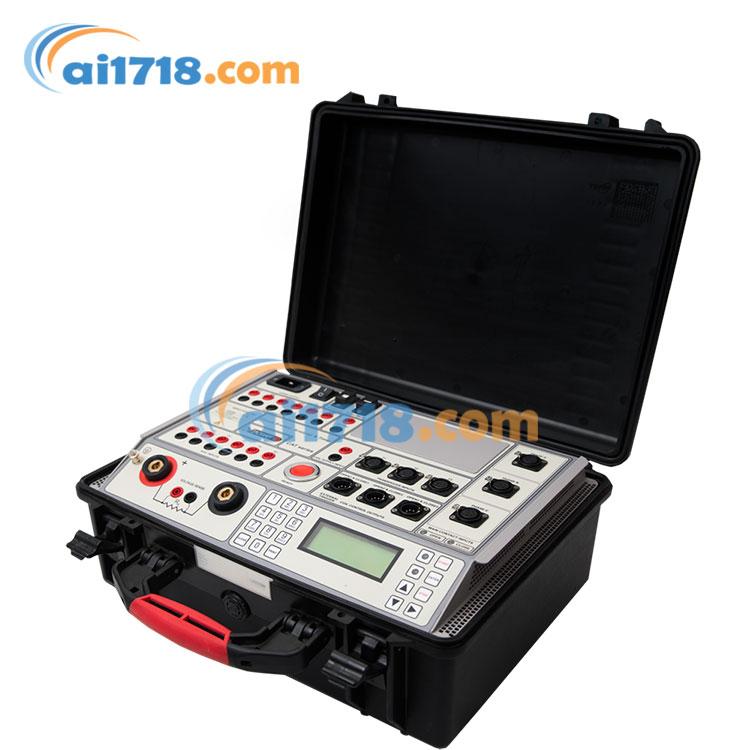 瑞典DVPower CAT65断路器分析仪和计时器