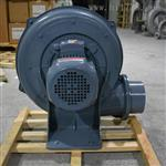PF125-1 0.75KW吸粉尘直叶式中压风机