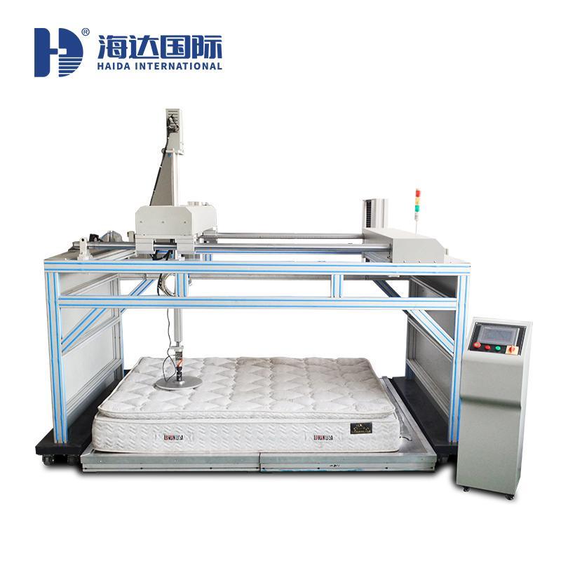 床垫软硬度测试仪海达HD-F779可提供定制