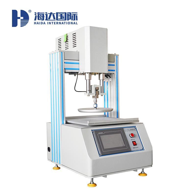 海綿疲勞測試機海達HD-F750-1