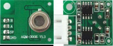 六合一传感器模块_RS485