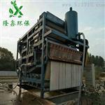 山东隆鑫环保 洗煤污水处理设备 更专业