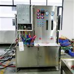 燃氣熱水器整機老化壽命試驗臺