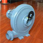 CX-100 1.5KW低噪音中压鼓风机