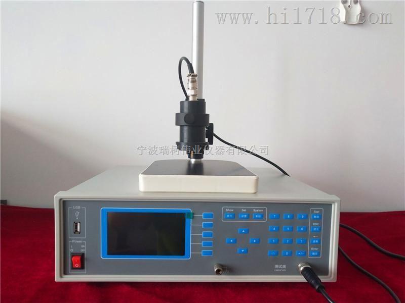 山西四探针电阻率/方阻测试仪FT-340