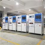 壁掛甲醇爐檢測設備 甲醇采暖爐測試臺