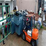 地埋式医疗污水处理一体化设备设施