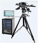 三维光纤激光测振仪