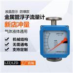 LZ现场指示型金属管浮子流量计
