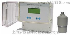上海安锐超声波液位计工作原理