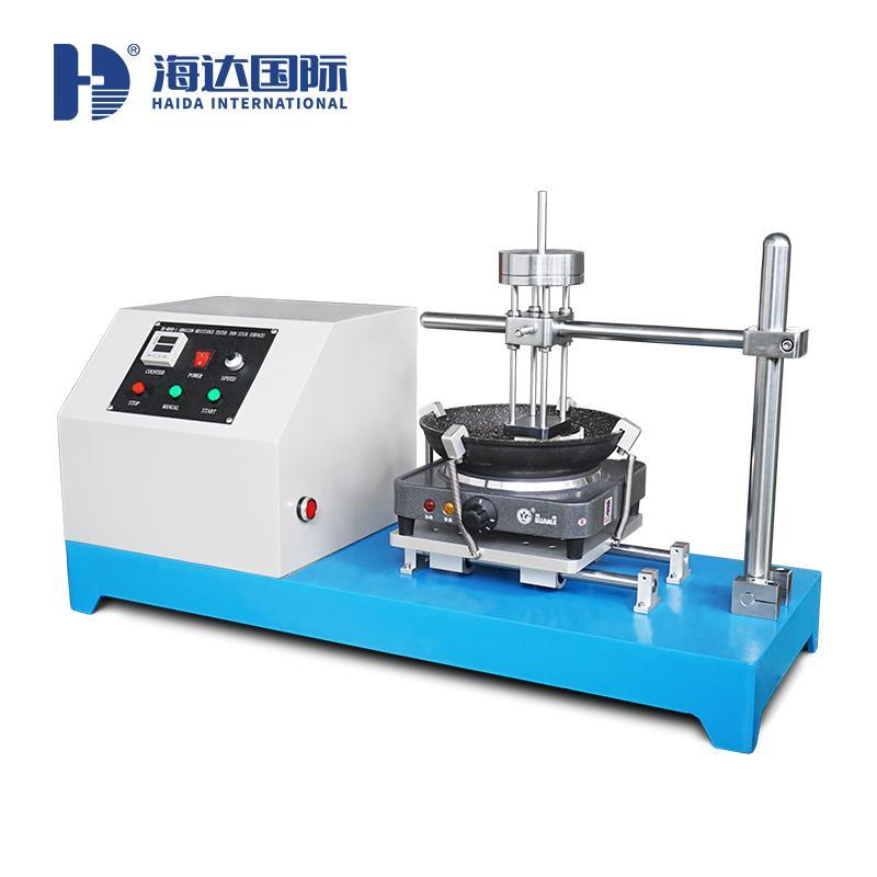 HD-M008不粘锅抗磨擦测试机