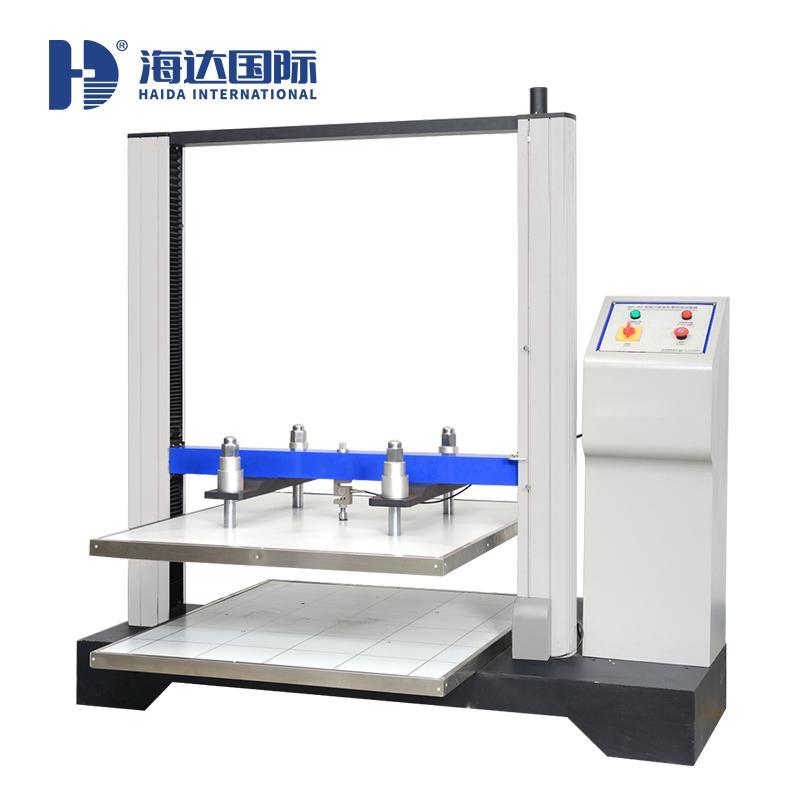 电脑式纸箱抗压试验机 厂家定制