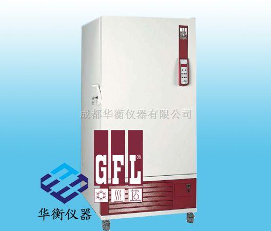德国GFL ﹣40℃和﹣85℃立式低温冰箱