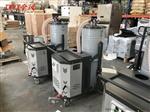 容量100L桶式移动工业吸尘器