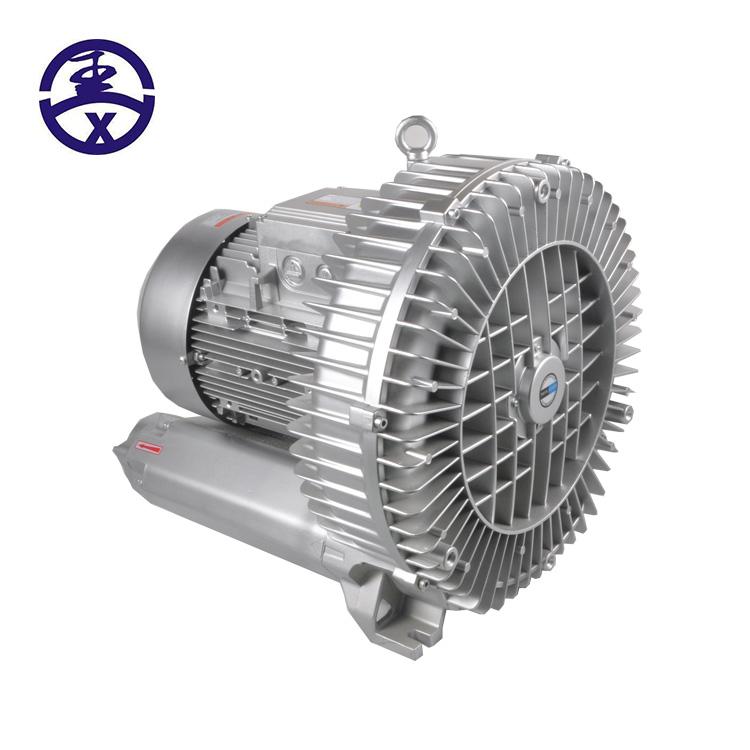 7.5KW高壓漩渦鼓風機YX-81D-2
