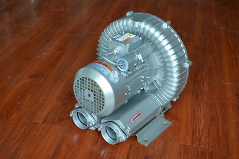 气泡清洗设备专用高压鼓风机RB-33D-1