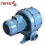 HTB75-105吹膜机械设备专用多段式鼓风机