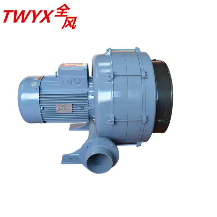 5.5千瓦透浦式中压鼓风机HTB125-704