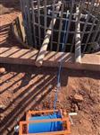 多功能一体式成孔成槽质量检测仪