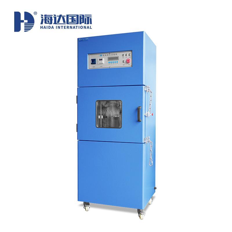 海達儀器HD-H205-電池擠壓試驗機