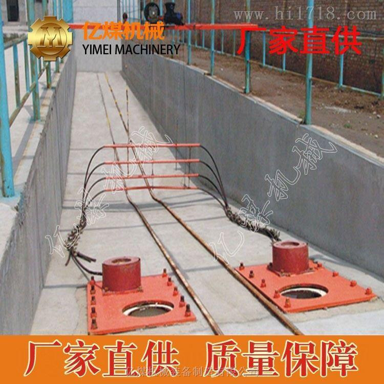 一坡三挡跑车防护装置结构