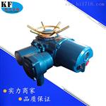 ZB15闸阀智能防爆型电动执行器