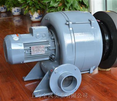 HTB100-203多段式中压鼓风机