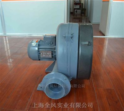 HTB100-102多段式中压鼓风机0.83KW