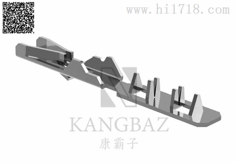 台湾KANGBAZ薄膜开关FFC/FPC端子厂家