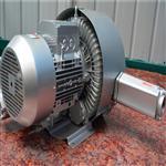 RB-82S-7.5KW双段式高压旋涡气泵