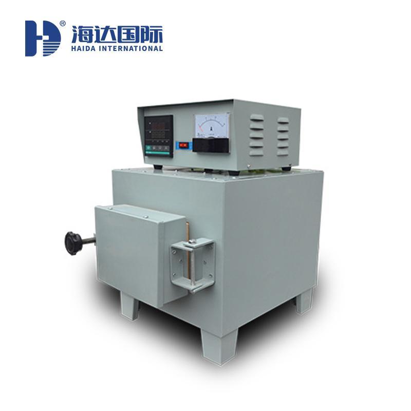 高温灰化炉(马弗炉)海达HD-E805