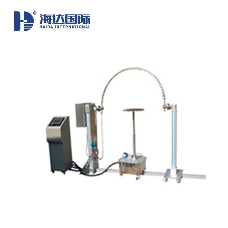 摆管防淋水试验机HD-E712