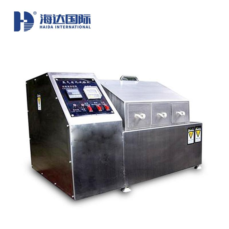 蒸汽老化试验机HD-E803-1