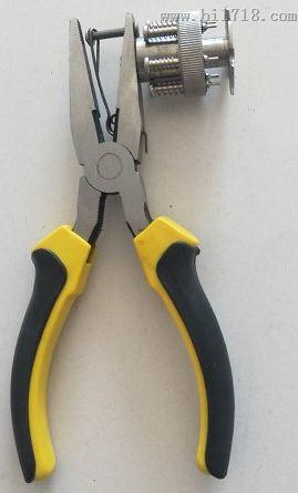 厂家直销压力表起针器wi135706