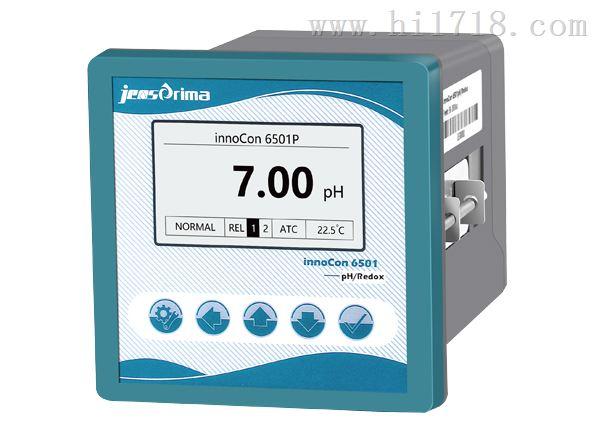 英国prima innoCon 6500P进口在线PH分析仪
