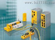 应用特点概览皮尔兹驱动控制器8161147
