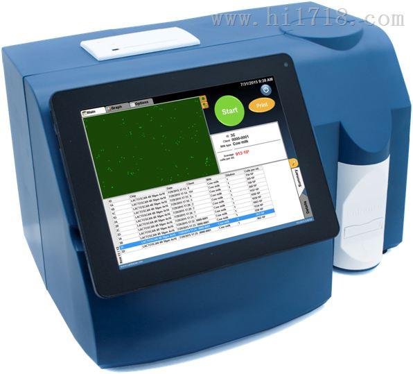 LACTOSCAN SCC 体细胞计数仪现货销售