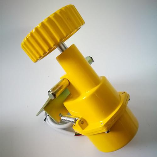 防打滑检测装置SBNSD-A4