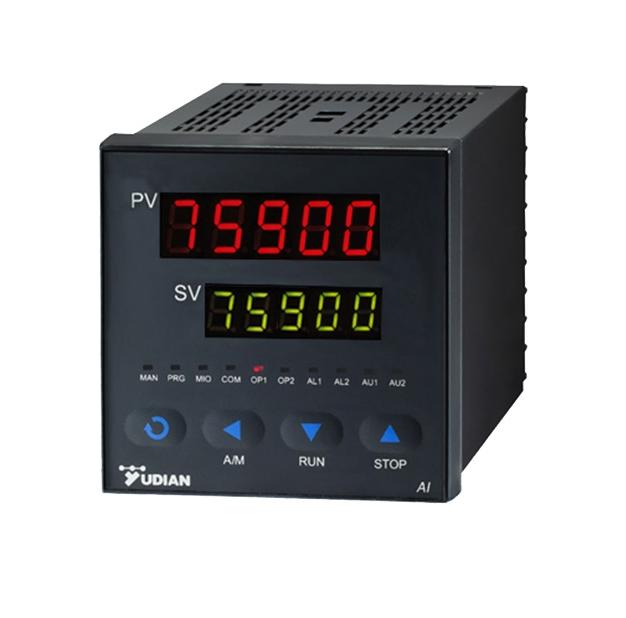 宇电高精度温控仪/调节器 AI-759厂家直销