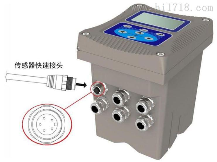 熒光法溶解氧LDO-30