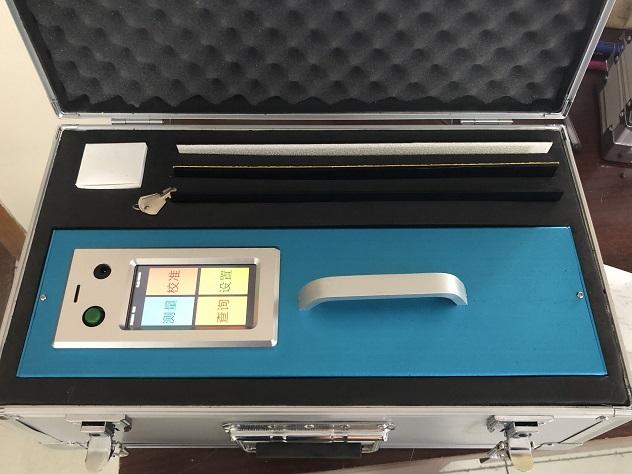 ZTT-301V道路标线逆反射系数检测仪