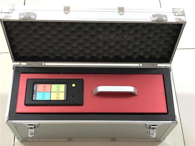 ZTT-301V型标线检测仪/标线测量仪