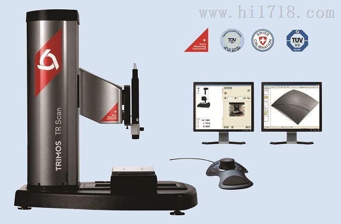 3D表面粗糙度仪TR  scan价格多少?